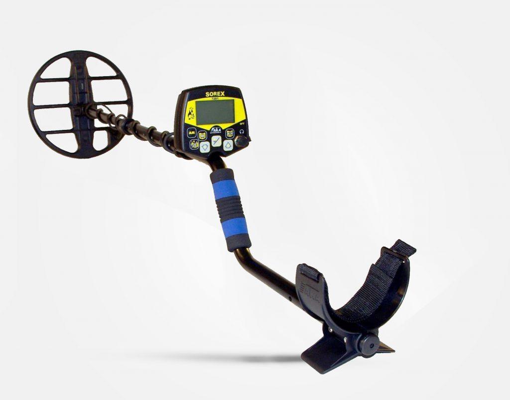 Metal Detector Sorex