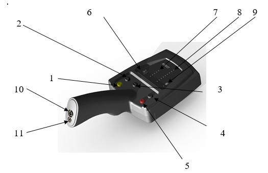 Design of the Buklet-2